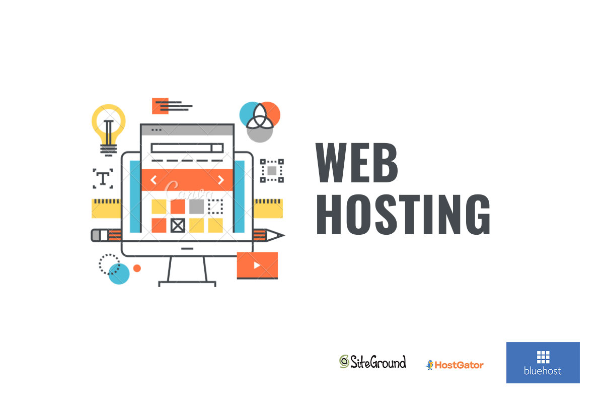 Affordable Web Hosting To run your website